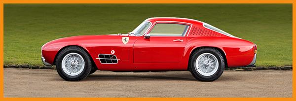 Red-Ferrari-GTO-Classic-car