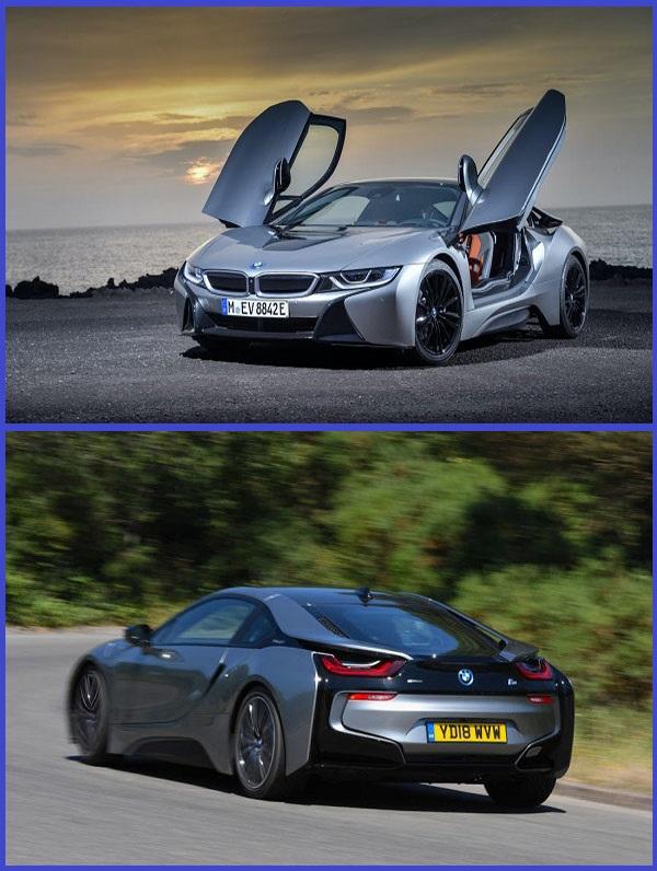 BMW-i8-sports-car