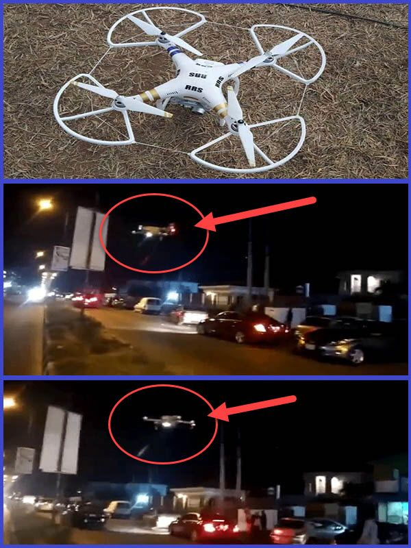 RRS-drone-dispersing-COVID-19-curfew-violators-in-Lagos
