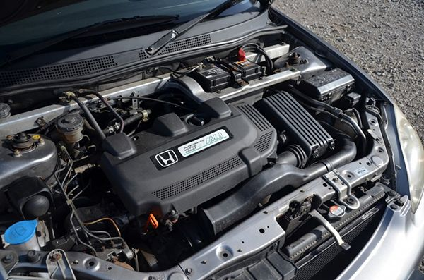 The-Hybrid-Engine-of-the-Honda-Insight