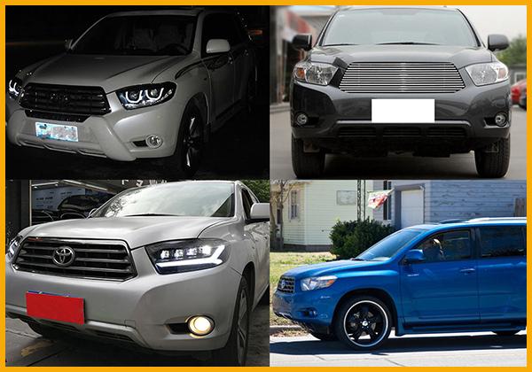 custom-Toyota-2010-Highlander-ideas