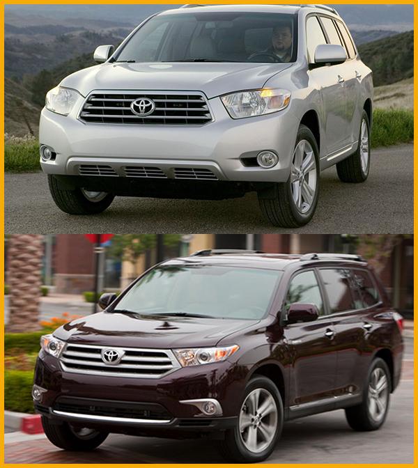 Toyota-Highlander-2013-facelift-upgrade
