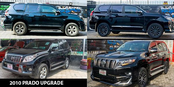 Toyota-Land-Cruiser-Prado-upgrade-facelift-in-Nigeria
