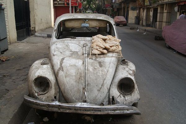 Non-running-VW-Beetle