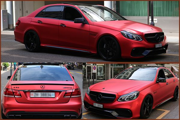 Vinyl-wrap-ideas-for-Mercedes-Benz-E-Class