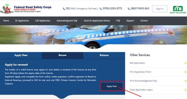 license-portal