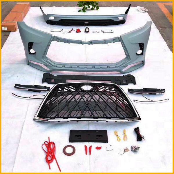 Conversion-kit-for-Toyota-Highlander