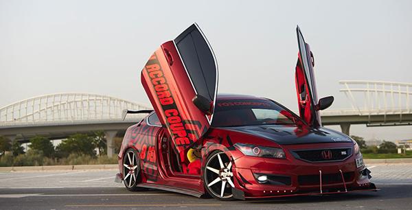Honda-Accord-with-Lambo-door-kit-installed
