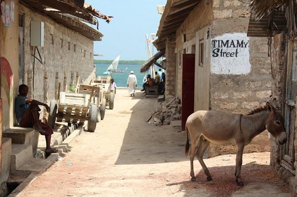 Lamu-town-in-Kenya