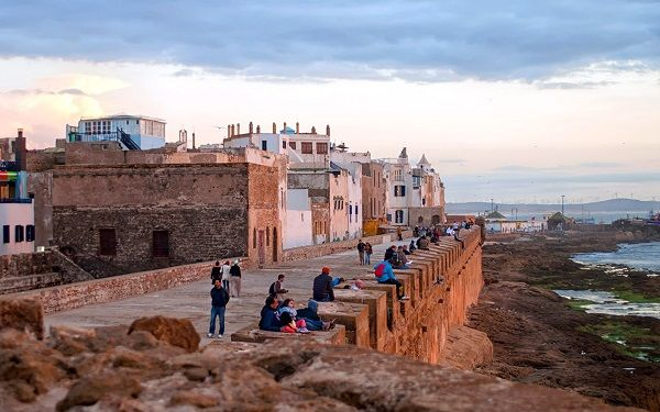 Medina-of-Essaouira-in-Morocco