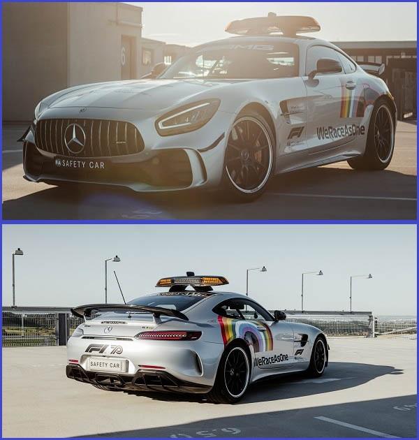 Mercedes-AMG-GT-R-F1-safety-car
