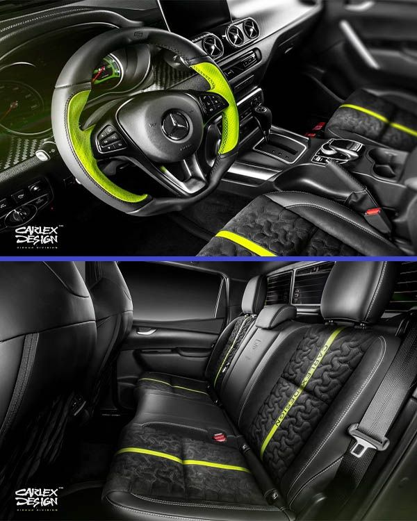 Interior-of-Exy-Extreme-Mercedes-Benz-X-Class-pickup-truck