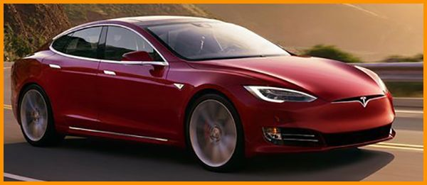 Tesla-model-s-driving-front-side-view