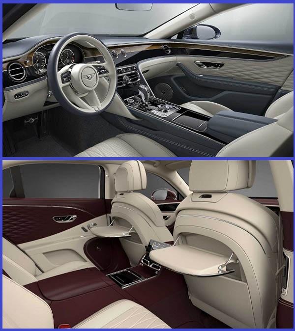 Interior-of-Bentley-Flying-Spur