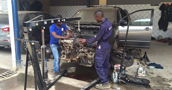 Standard-auto-workshops-in-Nigeria-should-look-like-this