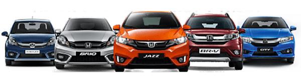 All-Honda-Models-in-2020