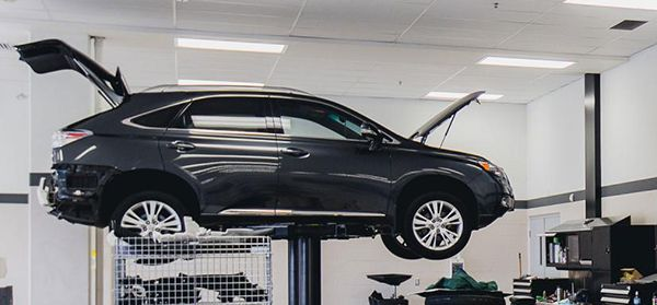 Lexus-RX-servicing