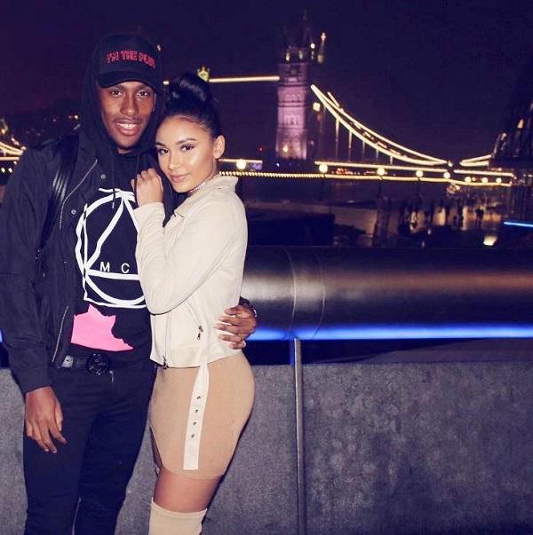image-of-alex-iwobi-and-girlfriend