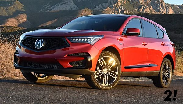 2020-Acura-RDX-front-view