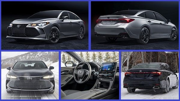 2021-Toyota-Avalon-AWD-sedan