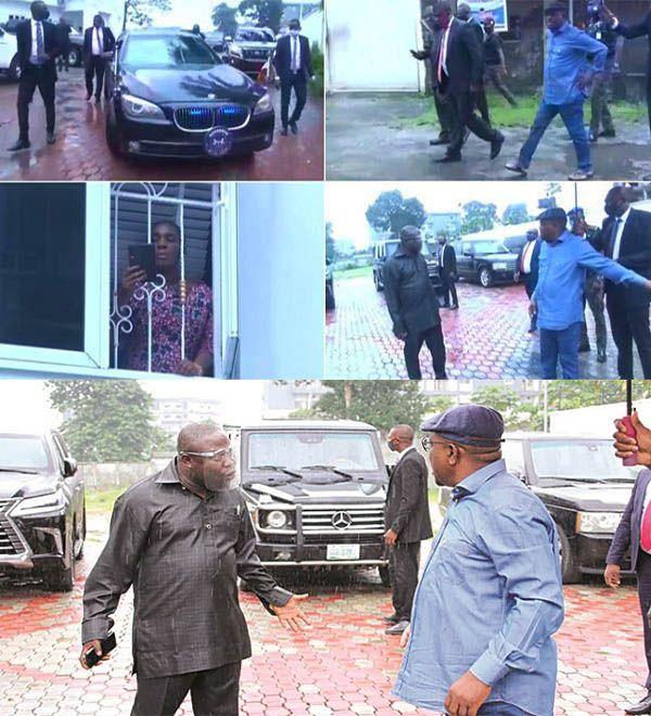Rivers-State-Governor-Nyesom-Wike-rescues-former-NDDC-Acting-MD-in-his-bulletproof-car