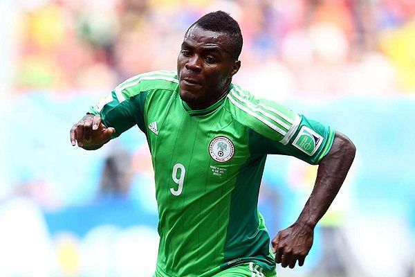 image-of-Emmanuel-Emenike-in-international-match