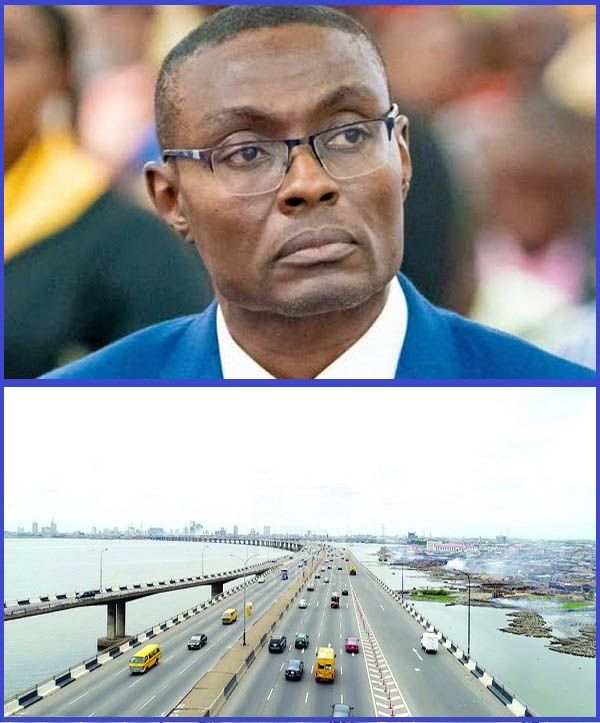 Lagos-State-Commissioner-for-transport-and-3rd-Mainland-bridge