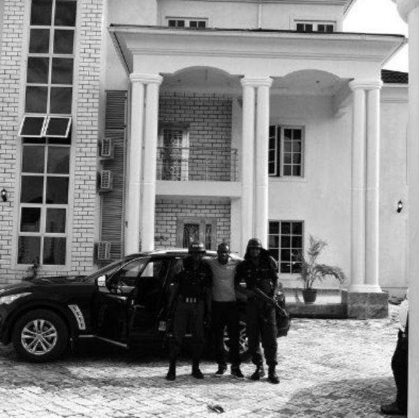 vincent-enyeama-house