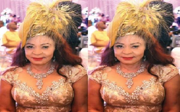 Gladys-Kanu
