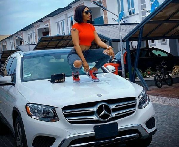 image-of-mercedes-gifted-to-mercy-eke-by-unique-motors