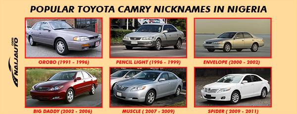 Toyota-nicknames-in-Nigeria