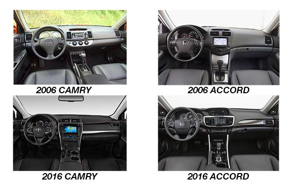 Accord-vs-Camry-Interior