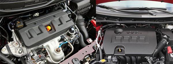 Corolla-vvt-i-vs-Honda-Vtec