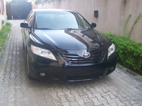 image-of-toyota-camry-in-akpororo-garage