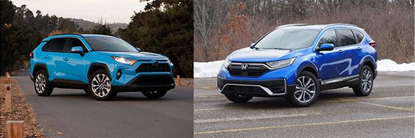 2020-Toyota-Rav4-vs-Honda-Crv