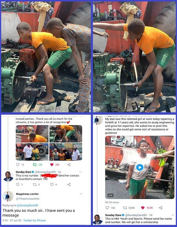 Young-Nigerian-girl-works-as-a-Forklift-engineer