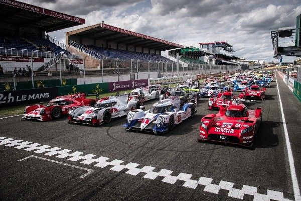 le-mans-2015-car-group