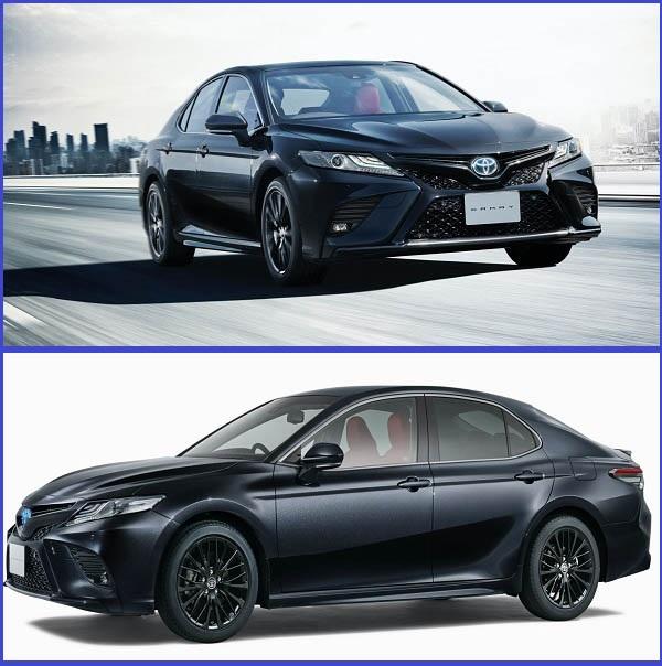 Toyota-Camry-Black-Edition
