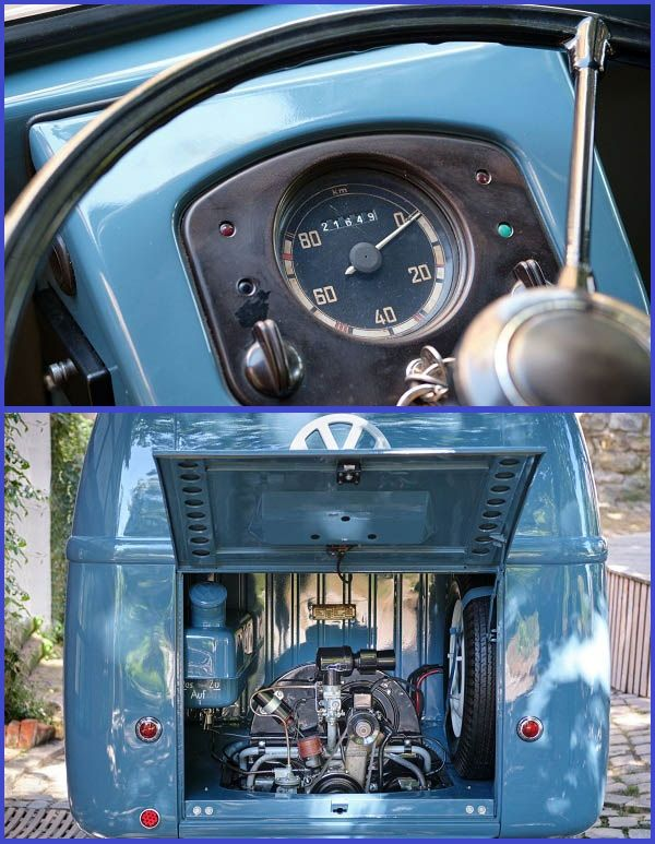 Photos-of-Solfie-first-production-unit-of-the-1950-Volkswagen-T1-Kombi-bus-model