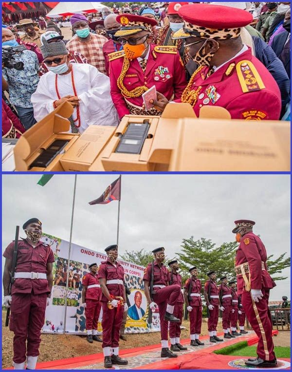 Passing-out-parade-of-Amotekun-security-corps-in-Ondo-state