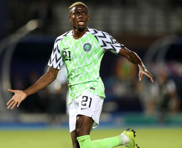 victor-playing-for-super-eagles