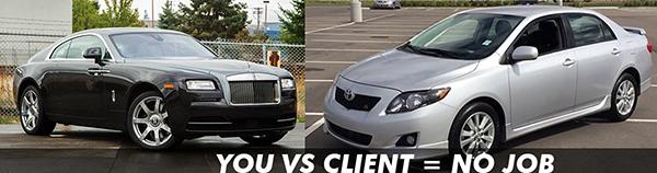 Rolls-Royce-vs-Corolla