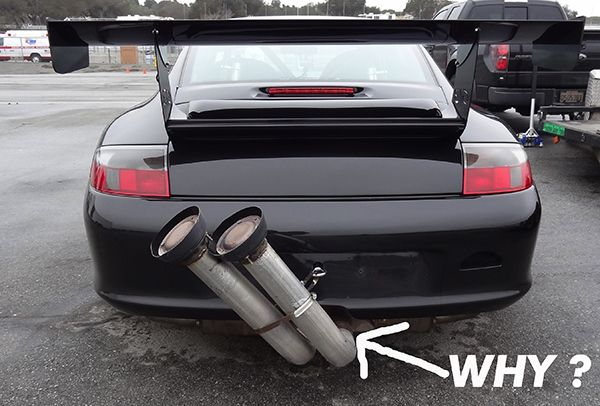 Porsche-with-loud-exhausts