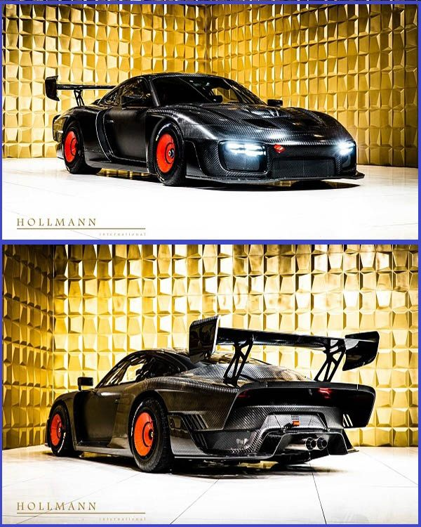 Porsche-935-with-Carbon-fiber-body-tuned-by-Hollman-International