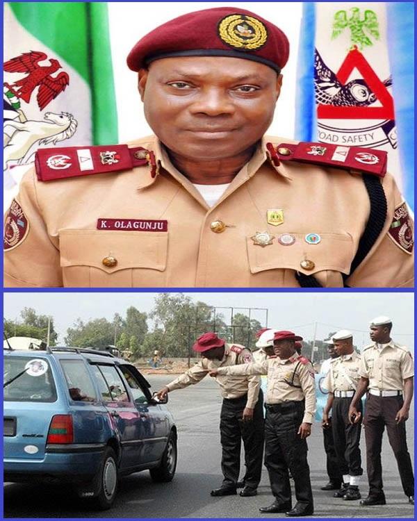 FRSC-officers
