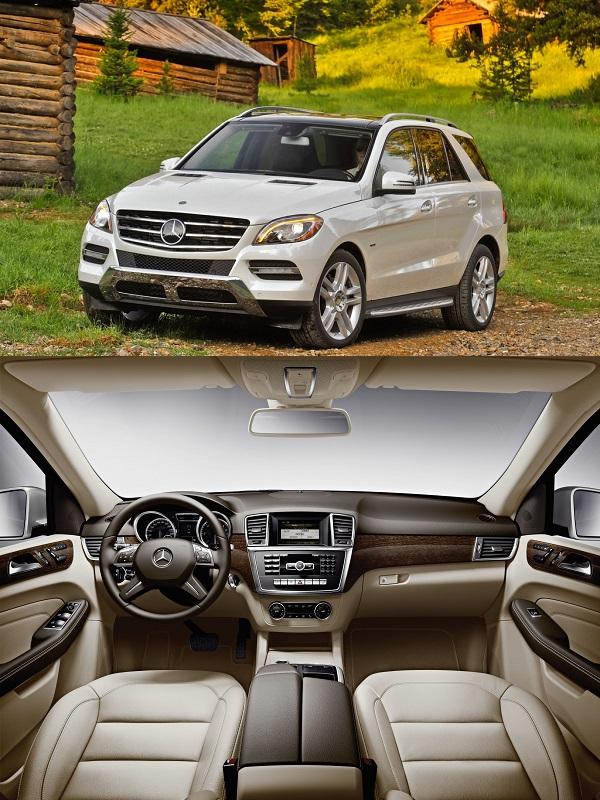 Mercedes-Benz-ML-4matik
