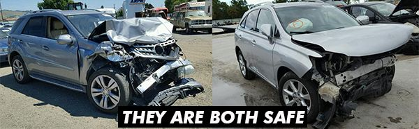 2010-Mercedes-Benz-ML-350-VS-Lexus-RX-350-safety