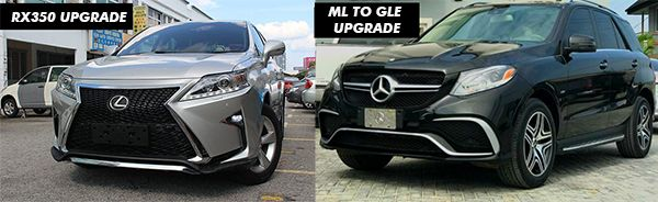 2010-Mercedes-Benz-ML-350-VS-Lexus-RX-350-facelift