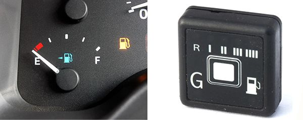 Button-switch-for-lpg-and-petrol-cars