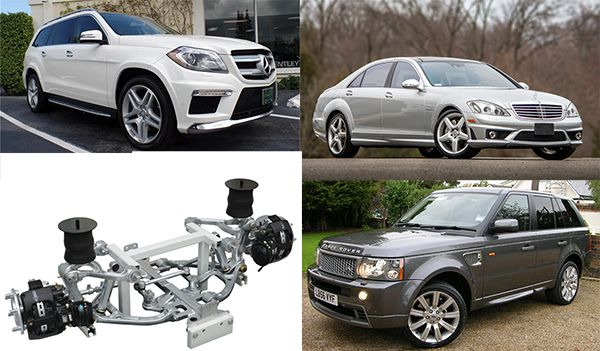 Cars-with-Air-suspension